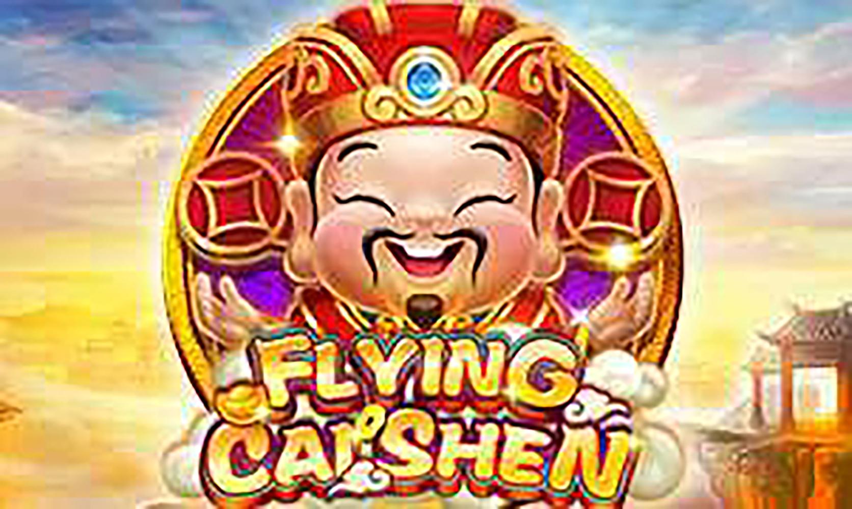cq9-FlyingCaiShen