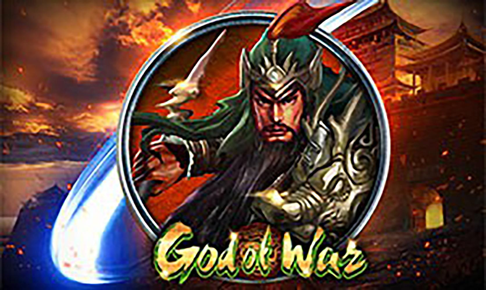 cq9-GodofWar