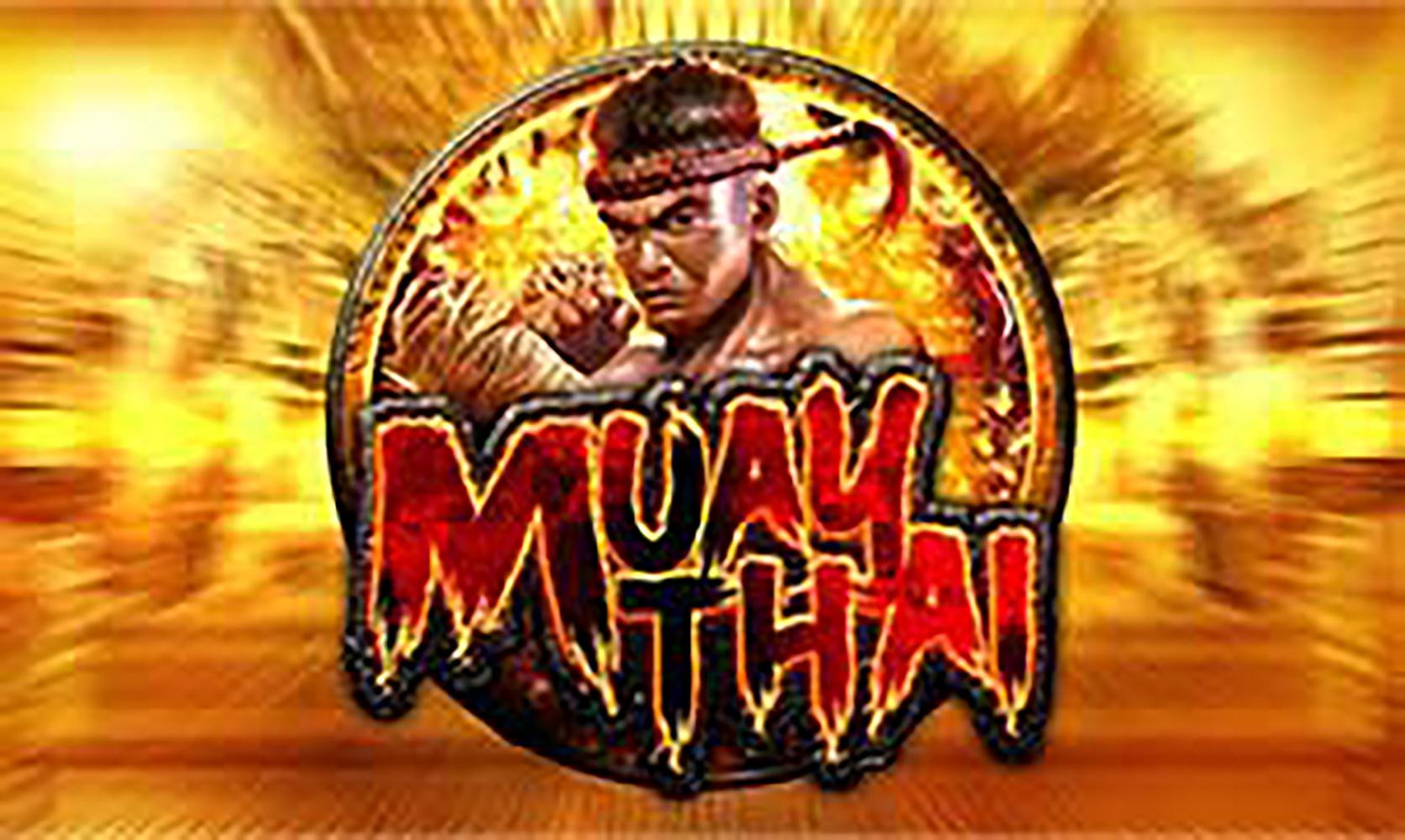 cq9-MuayThai