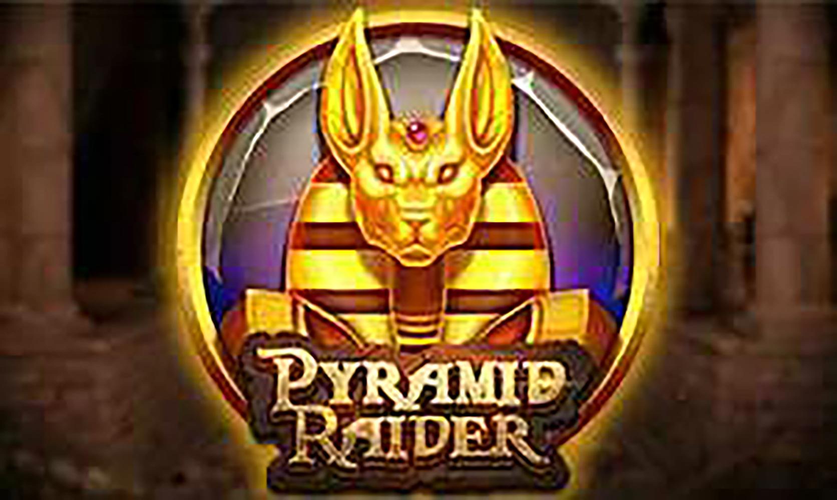 cq9-PyramidRaider