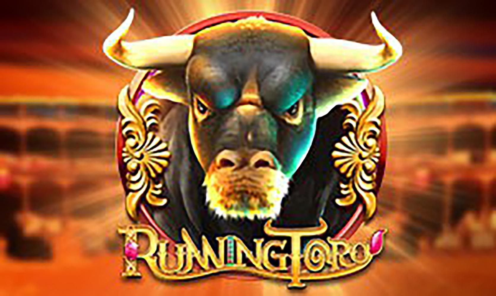 cq9-RunningToro