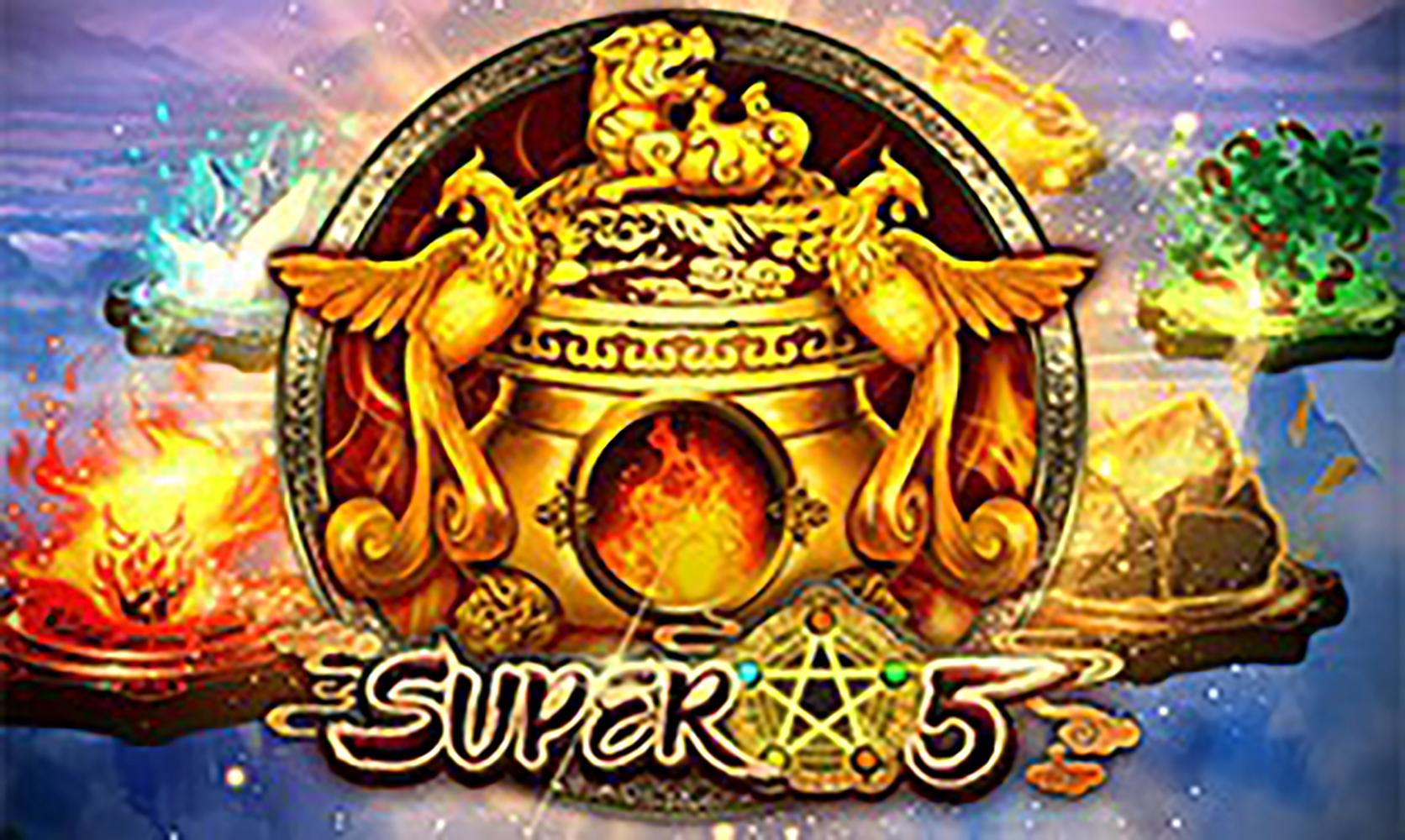 cq9-Super5