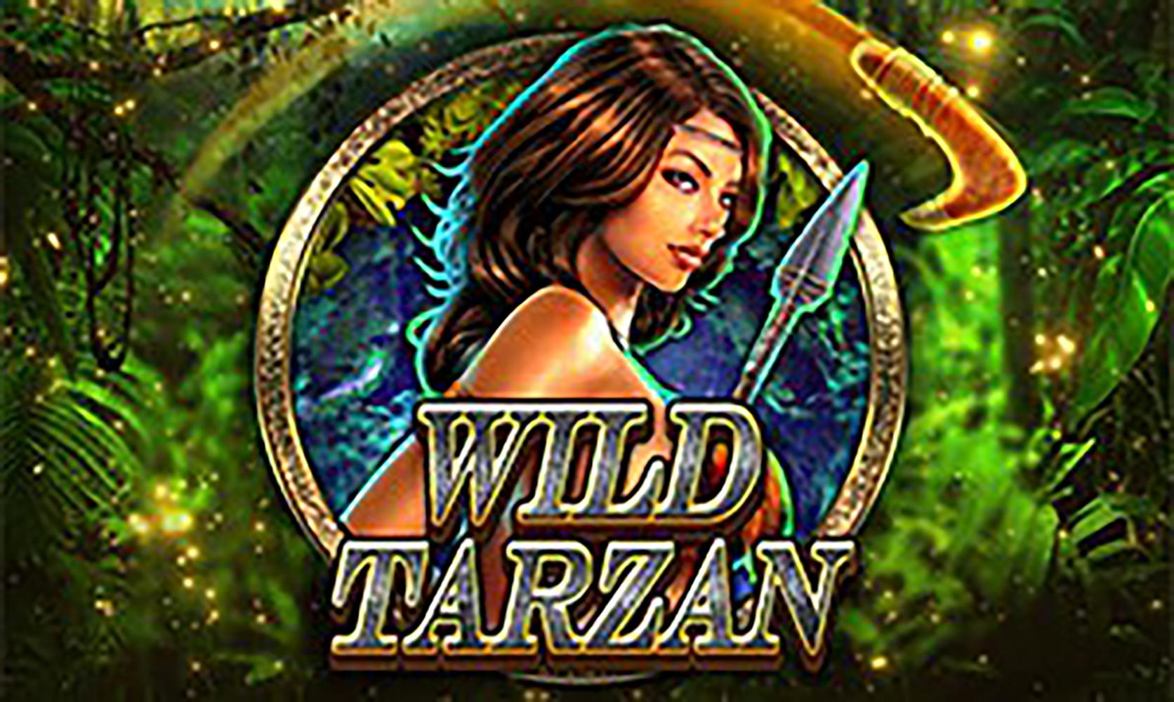 cq9-WildTarzan