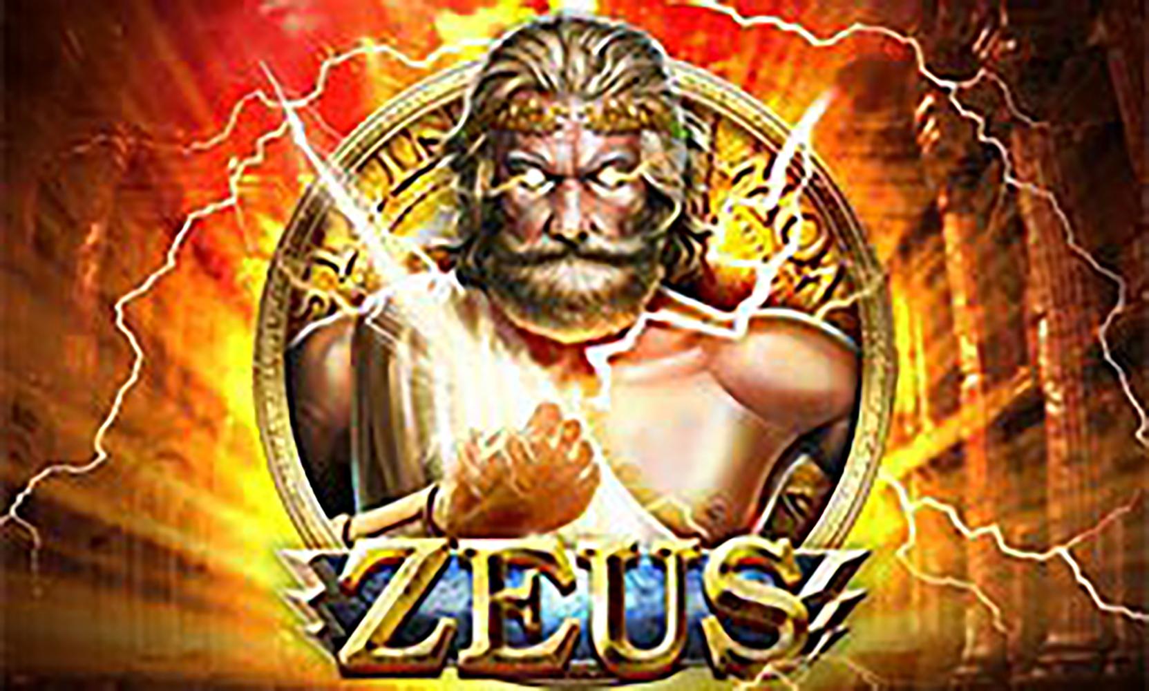 cq9-Zeus