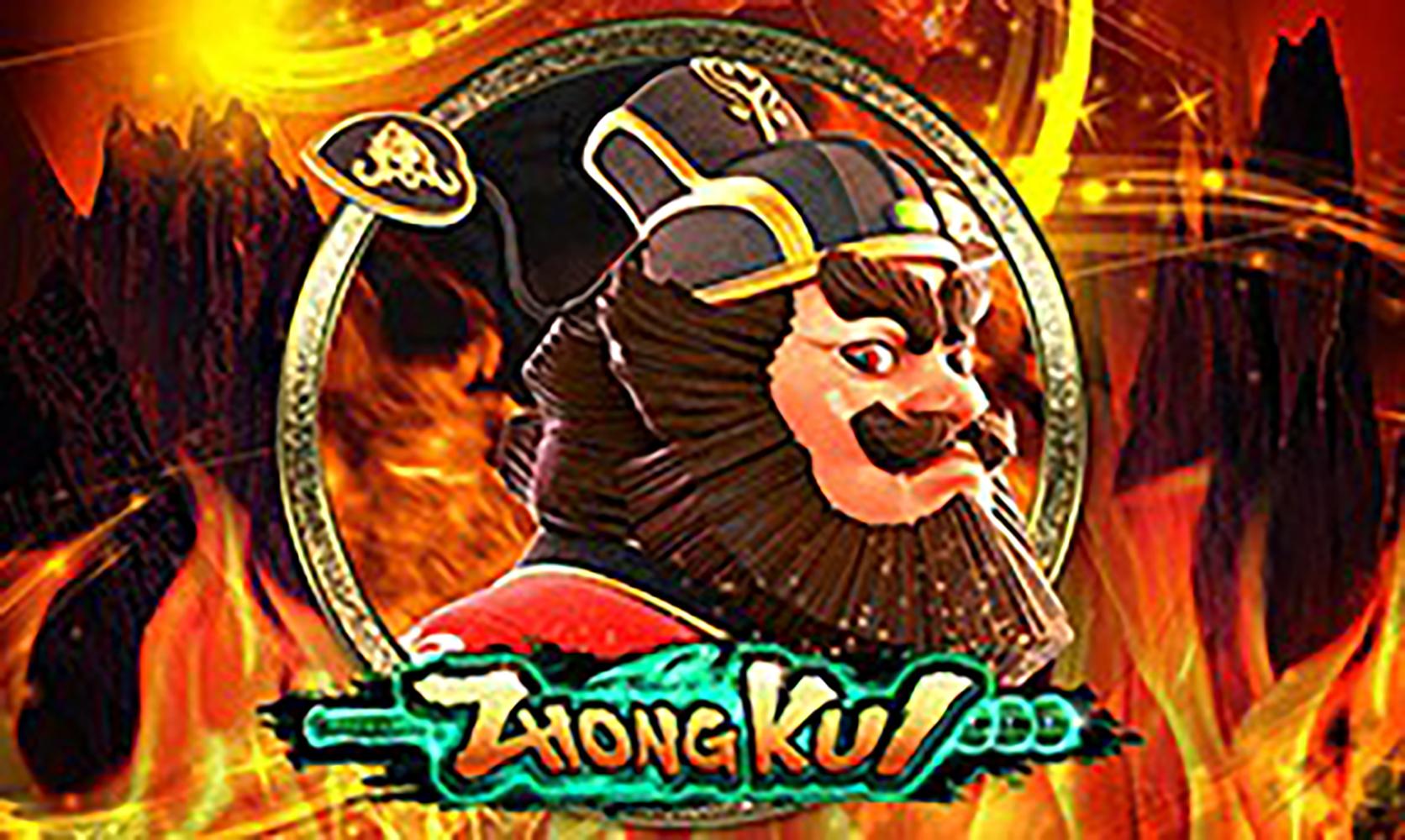 cq9-ZhongKui